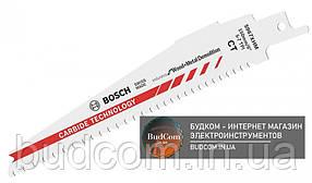 Пильное полотно Bosch S 967 XHM 150x25x1,25 мм, 1 шт