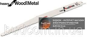 Пильное полотно Bosch S 1411 DF, 6 TPI, 2 шт