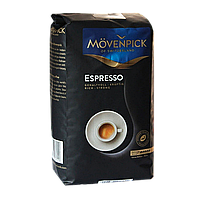 "Кофе в зернах ""Movenpick Espresso""  500g 80/20"