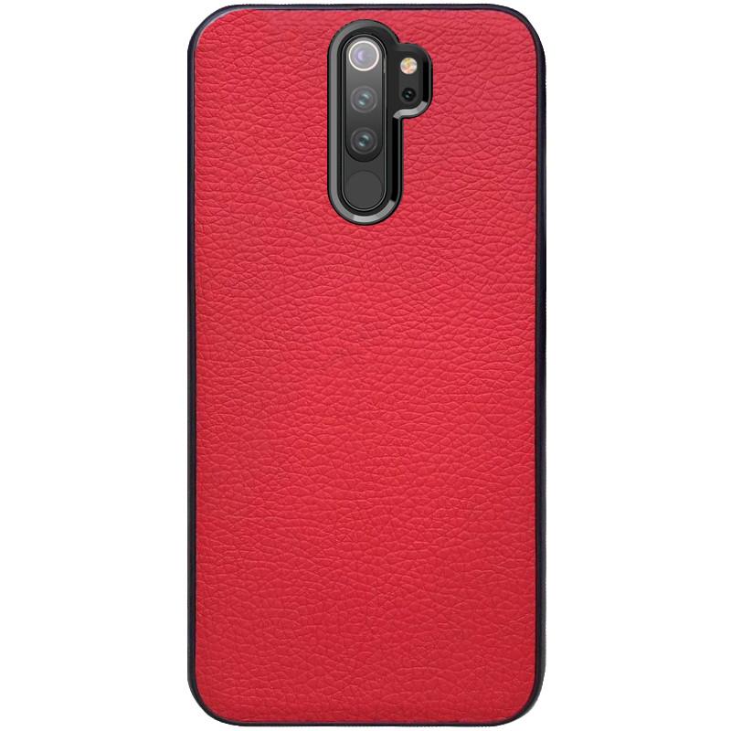 Xiaomi Redmi Note 8 Pro Красный чехол на ксяоми редми нот 8 про