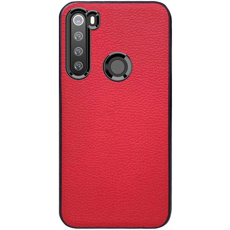 Xiaomi Redmi Note 8 Красный чехол на ксяоми редми нот 8