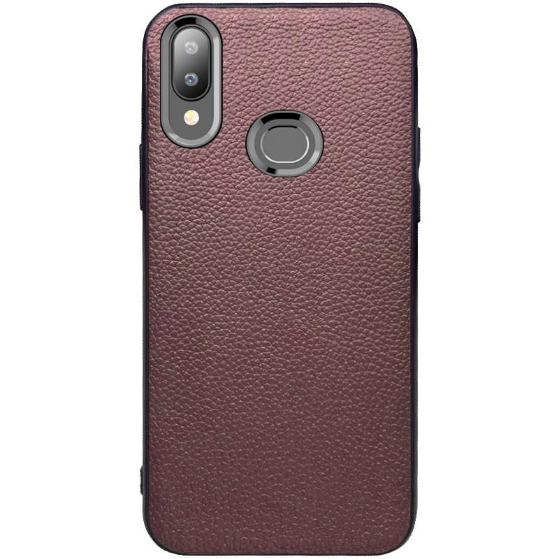 Samsung Galaxy A10s Коричневий чохол на самсунг галаксі а10с