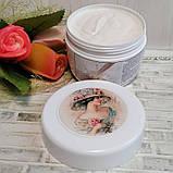 Набор для волос шампунь и маска с молочными протеинами, фото 4