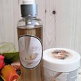 Набор для волос шампунь и маска с молочными протеинами, фото 2