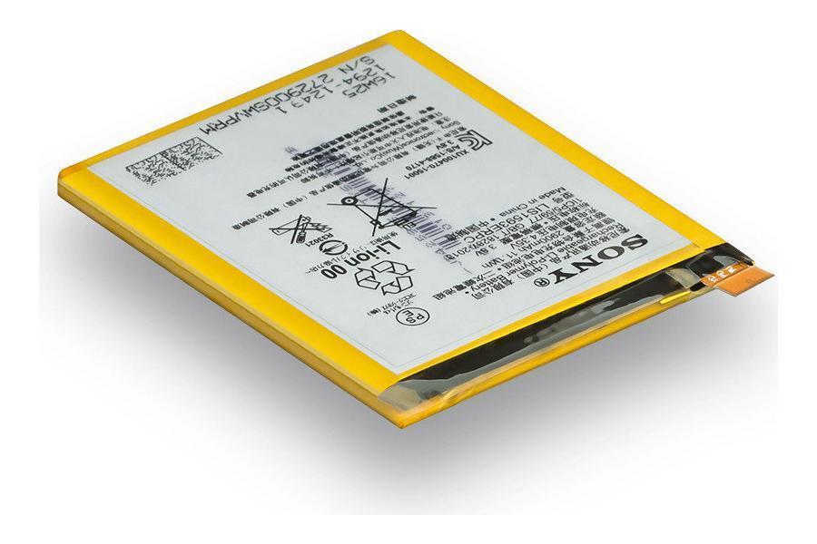 Sony LIS1593ERPC (2700mAh) акб аккумулятор батарея на сони