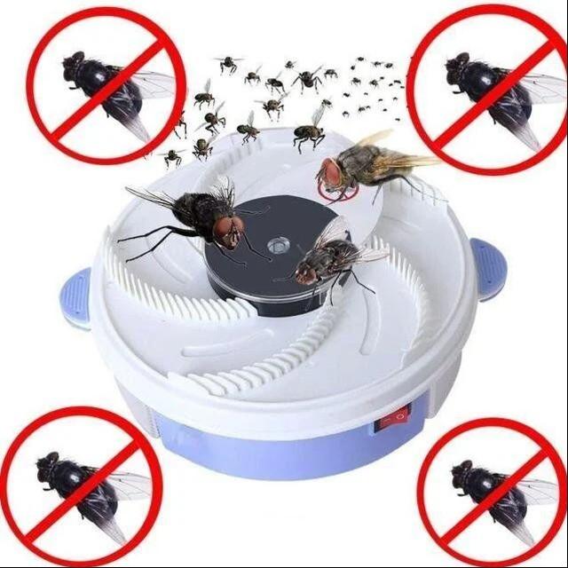 Ловушка для насекомых USB Electric Fly Trap