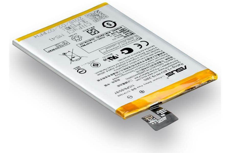 Купить Asus C11P1508 (5000mAh) акб аккумулятор батарея на асус