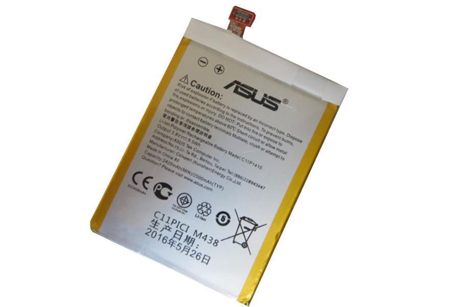 Купить Asus C11P1410 (2500mAh) акб аккумулятор батарея на асус