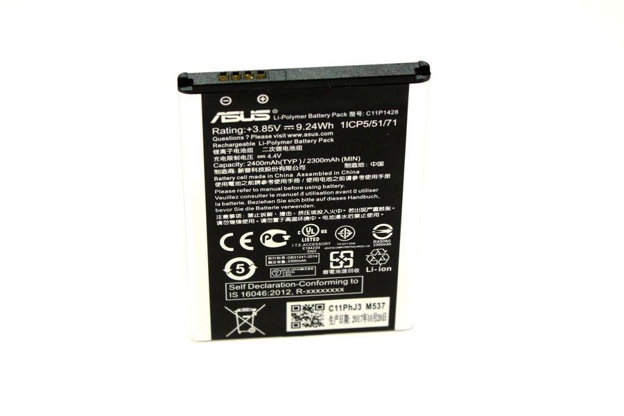 Купить Asus C11P1428 (2400mAh) акб аккумулятор батарея на асус