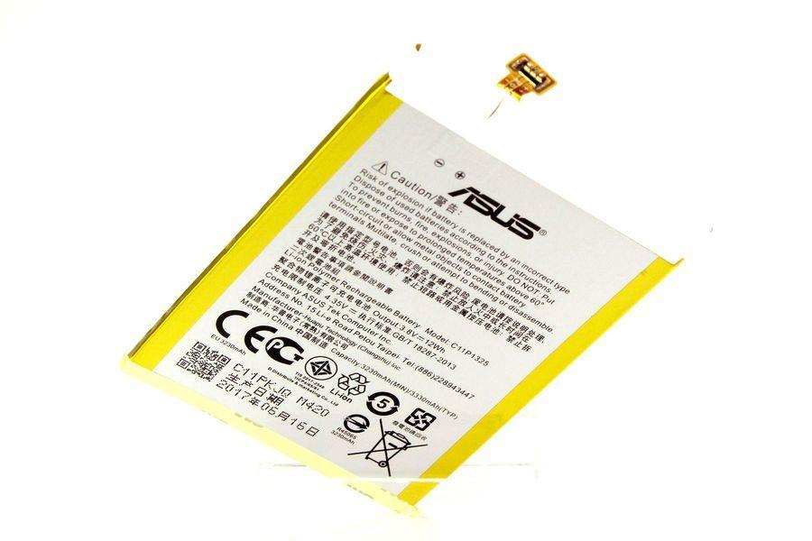 Купить Asus C11P1325 (3330mAh) акб аккумулятор батарея на асус