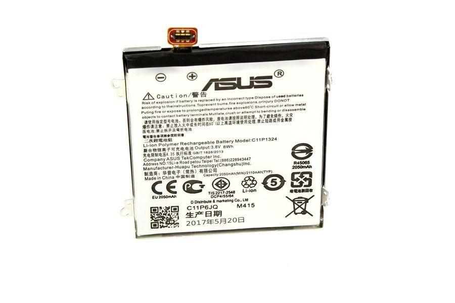Купить Asus C11P1324 (2110mAh) акб аккумулятор батарея на асус