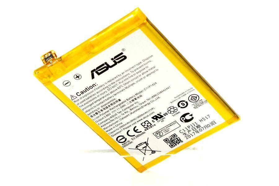 Купить Asus C11P1424 (3000mAh) акб аккумулятор батарея на асус