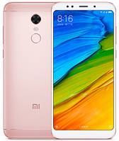 "Xiaomi Redmi5 Plus 4/64Gb Rose Gold EU 5.99"" RAM: 4Gb ROM:64Gb Octa-core Unlocked смартфон ксяоми редми 5 плюс"