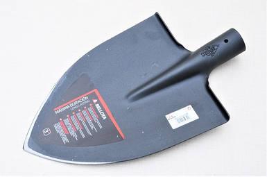 Садовая лопата штыковая Bellota 5557-23SM.B без черенка