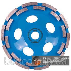 Фреза алмазная Baumesser ФАТ-С 180/22,23-20 по бетону