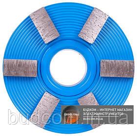 Фреза алмазная Distar DGS-W Vortex 95/МШМ-6 №0/40 (6 штук)