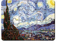 Mideer Пазл Artist Puzzle Зоряна ніч