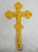 Требні хрест малий 21,5×12,5