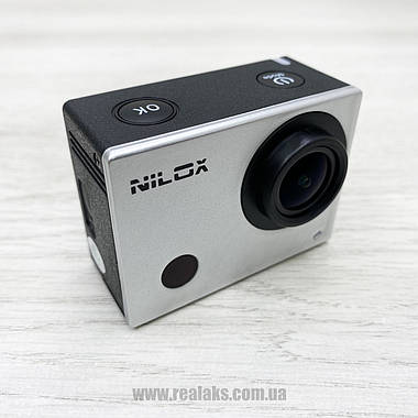 Камера NILOX F-60 RELOADED, фото 2