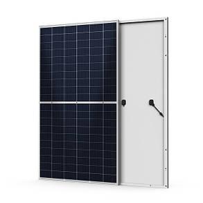 Солнечная панель Trina Solar TSM-PE15H 340 ВТ, 9BB, HALF CELL, фото 2