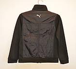 Женская спортивная кофта Puma., фото 4
