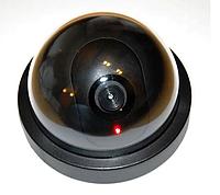 Муляж камеры видеонаблюдения  Camera Dummy Ball 6688