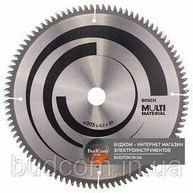 Пильный диск Bosch Multi Material 305 мм 96 зубов