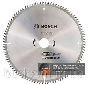 Пильный диск Bosch Eco for Aluminium 305x3,2x30-80T