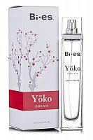 Туалетна вода жін Bi-Es Yoko Dream 100 мл
