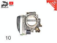 Дроссельная заслонка Vectra C Astra H, Вектра С Астра Н 1.8 №10 55562380, A2C53192017