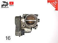 Дроссельная заслонка Vectra C Astra G, Вектра С Астра 2.2 Z22SE №16 12568796