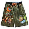 """Детские пляжные шорты для мальчика """"Звездные войны""""  4 года, 5-6 лет"""