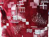 Комплект покривав гобеленових на великий диван і два крісла, фото 2