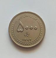5000 ріалів Іран 2013 р., фото 1