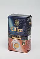 Кофе в зернах  EILLES Caffe Crema  500 г зерна кофе