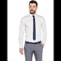 Рубашка классическая (Белый)
