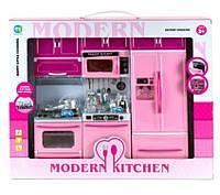Мебель (плита, холодильник, шкафы)