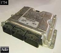 Електронний блок управління (ЕБУ) Mitsubishi Carisma 1.9 DID 00-06г (F9Q1)