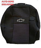 Chevrolet Aveo 2002-2011 Автомобильные чехлы Prestige econom, фото 2