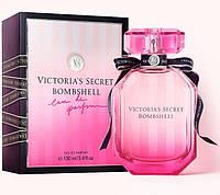 Victoria's Secret Bombshell Парфюмированная вода 100 ml (Виктория Сикрет Бомбшел)