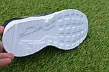 Детские модные кроссовки Adidas Blue адидас синий р31-36, копия, фото 6