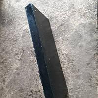 Нож резиновый 1000х250х40