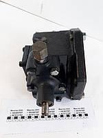 Распределитель правый 155.37.025-1-01Р коробки передач погрузчика Т-156, Т-156Б-09-03
