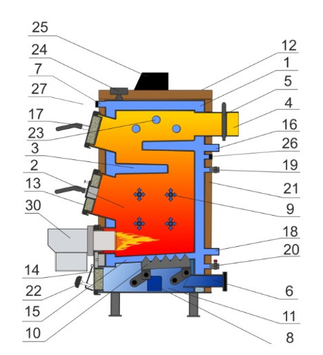 RETRA-5М COMFORT