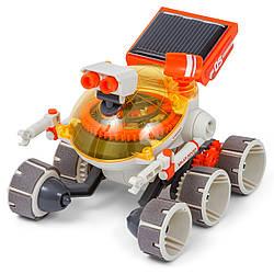 Марсохід, STEAM-конструктор на сонячних батареях CIC 21-684