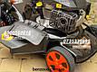 Самоходная Газонокосилка бензиновая GRUNHELM S461VHY (3,5 л.с., 146 см.куб.), фото 10