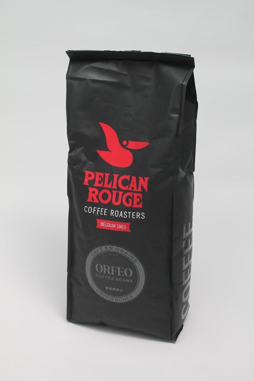 Кофе в зернах Pelican Rouge Orfeo 1 кг 80% арабика, 20% робуста