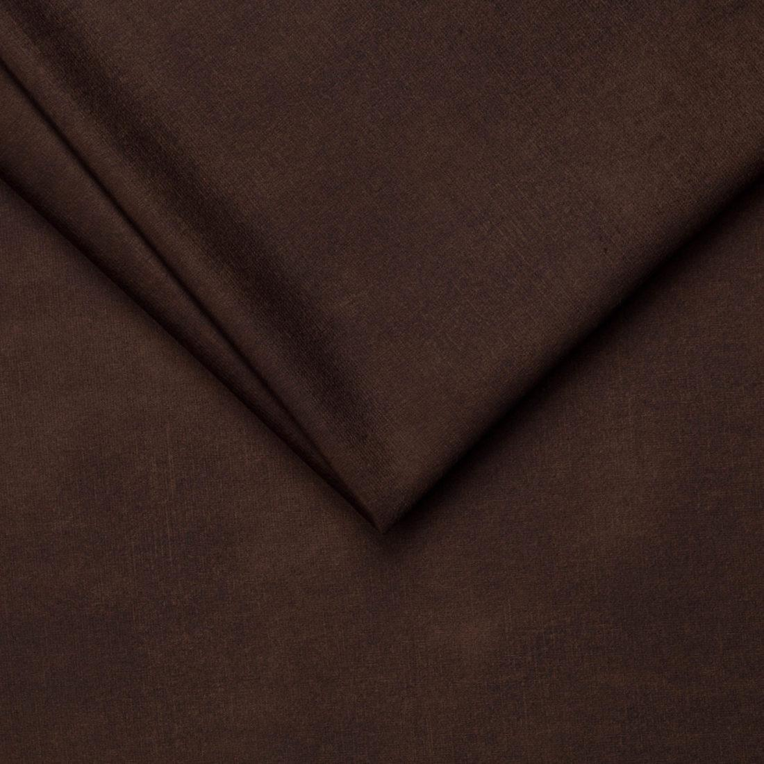 Меблева тканина Palladium 6 Chocolate, велюр