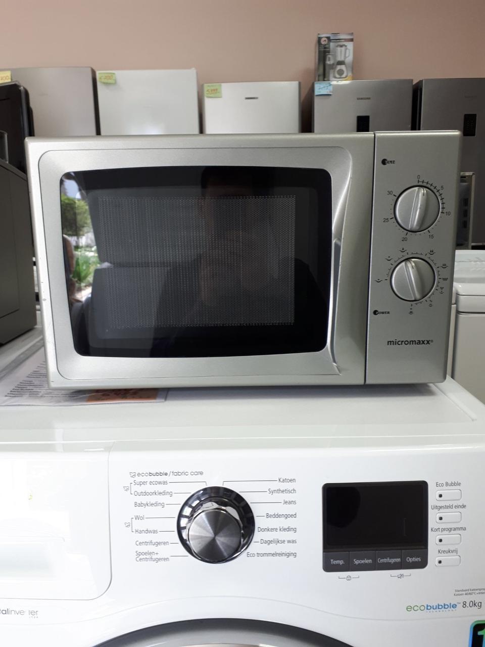 Микроволновая печь Micromaxx MM6460