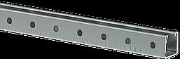 STRUT-профиль перфорированный 41х41х1000-2,5 IEK